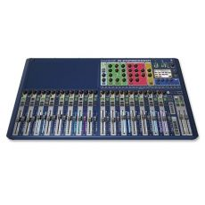 Soundcraft SI Expression 3, 32 Channel Digital Mixer, fig. 1