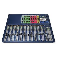 Soundcraft SI Expression 2, 24 Channel Digital Mixer, fig. 1