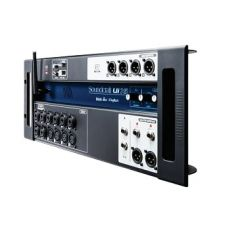 Soundcraft Ui16, 16 Channel Digital Mixer Tablet or iPad Controlled, fig. 1