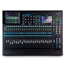 Allen and Heath QU Series 24-Ch Digital Mixer for Live, Studio, and Installation, fig. 1