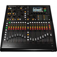Behringer X32 Producer, 16 Channel digital mixer, fig. 1