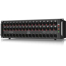 Behringer S32 32-channel Digital Snake with 16 Outputs- Rack mount, fig. 1