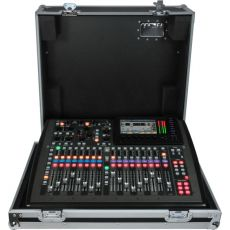 Behringer X32-COMPACT-TP, 16 Channel Digital Mixer, with Case, fig. 1