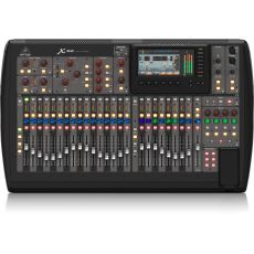 Behringer X32, 32 Channel Digital Mixer, for live and recording., fig. 1
