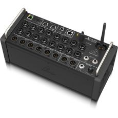 XR18, 18 Channel Digital Mixer From Behringer, fig. 1