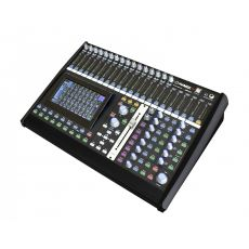 Ashly DigiMix 24  24 Channel Digital Mixer With Remote Control, fig. 1