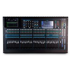 Allen and Heath Qu 32C  32-Ch Digital Mixer for Live, Studio, fig. 1