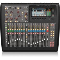Behringer X32 Compact, 16 Channel, 8 out, fig. 1