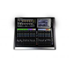 Allen & Heath GLD-80 Control Surface - Digital Mixer, fig. 1