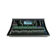 Allen & heath SQ-6 48 Channel  Digital Mixer, fig. 1