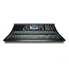 Allen & heath SQ-7 48 Channel  Digital Mixer, fig. 1