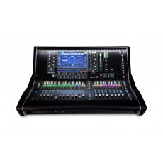 Allen & Heath dLive S3000  Control Surface for dLive Mix Rack, fig. 1