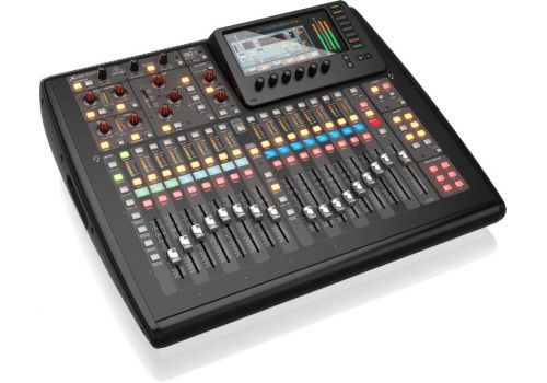 Behringer X32 Compact, 16 Channel, 8 out, fig. 2