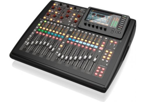 Behringer X32 Compact, 16 Channel, 8 out, fig. 3
