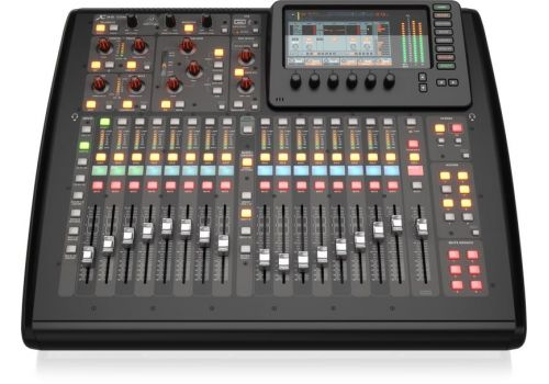 Behringer X32 Compact, 16 Channel, 8 out, fig. 5