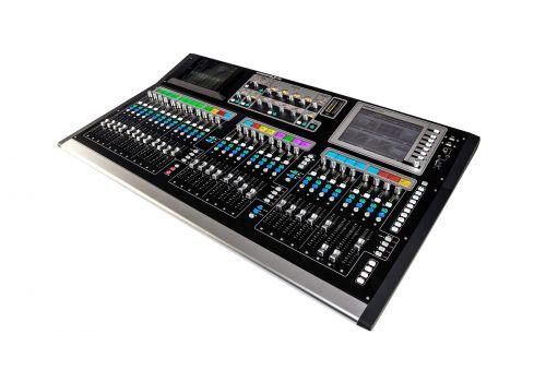 Allen & Heath GLD-112 Control Surface - Digital Mixer, fig. 2
