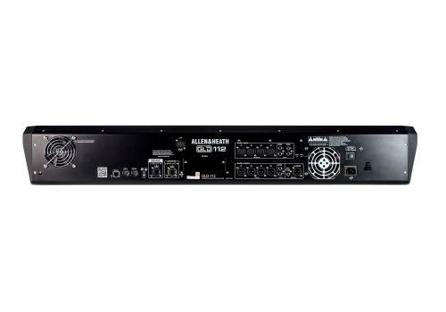 Allen & Heath GLD-112 Control Surface - Digital Mixer, fig. 4