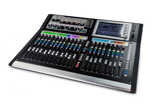 Allen & Heath GLD-80 Control Surface - Digital Mixer, fig. 2