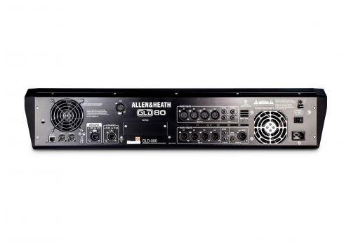Allen & Heath GLD-80 Control Surface - Digital Mixer, fig. 5