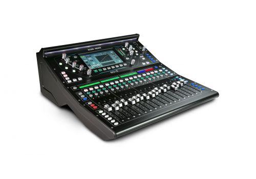 Allen & heath SQ-5 48 Channel  Digital Mixer, fig. 2