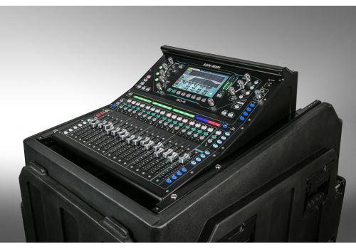 Allen & heath SQ-5 48 Channel  Digital Mixer, fig. 4