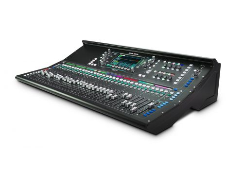 Allen & heath SQ-7 48 Channel  Digital Mixer, fig. 3