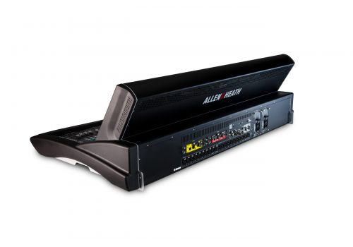 Allen & Heath dLive S7000 Control Surface for dLive Mix Rack, fig. 4