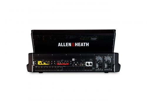 Allen & Heath dLive S3000  Control Surface for dLive Mix Rack, fig. 5