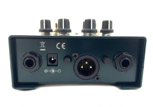 Aguilar TH Preamp/ ID