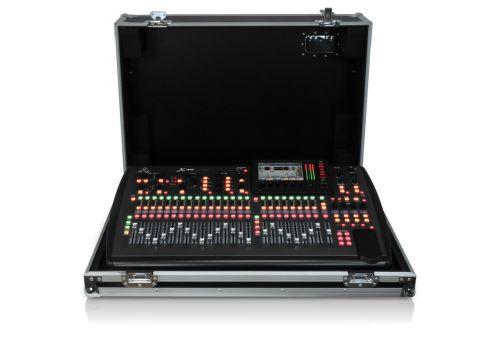 Behringer X32-TP Digital Mixer With Road Case, fig. 1