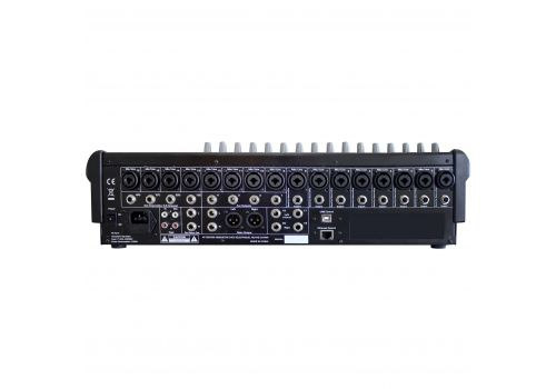 Ashly DigiMix 24  24 Channel Digital Mixer With Remote Control