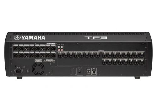 Yamaha TF3, 24 Channel Digital Mixer, with 16 Outs