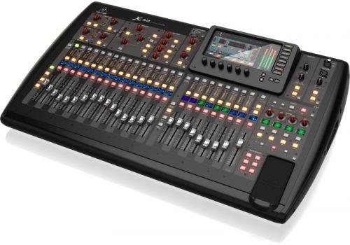 Behringer X32-TP Digital Mixer With Road Case, fig. 4