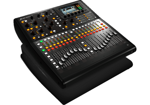 Behringer X32 Producer, 16 Channel digital mixer, fig. 2