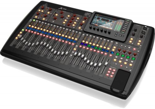 Behringer X32 Digital Mixer for live and recording, fig. 3