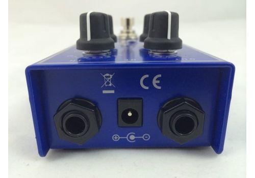 Aguilar TLC Compressor, fig. 3