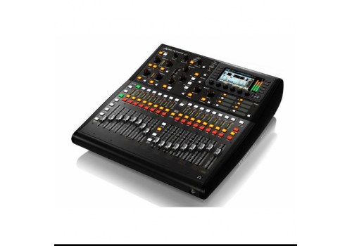 Behringer X32 Producer, 16 Channel digital mixer, fig. 4