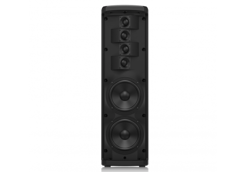 Turbosound iP300 600 watts Powered Tower Speaker, fig. 3