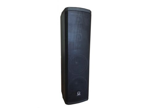 Turbosound iP300 600 watts Powered Tower Speaker, fig. 6